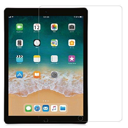 高透過率 日本製素材旭硝子製 iPad Pro 12.9(2015/2017兼用) Nimaso iPad Pro 12.9 (_画像1