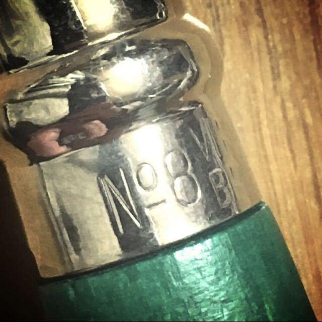 【オピネル】フォールディングカラーナイフ No_8 グリーン OPINEL アウトドア
