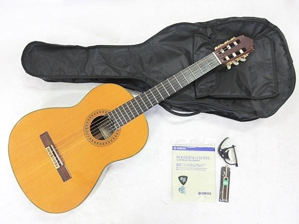 13 86-372116-19 [S]【F】ヤマハ YAMAHA クラシックギター GD-10C 弦楽器 大86