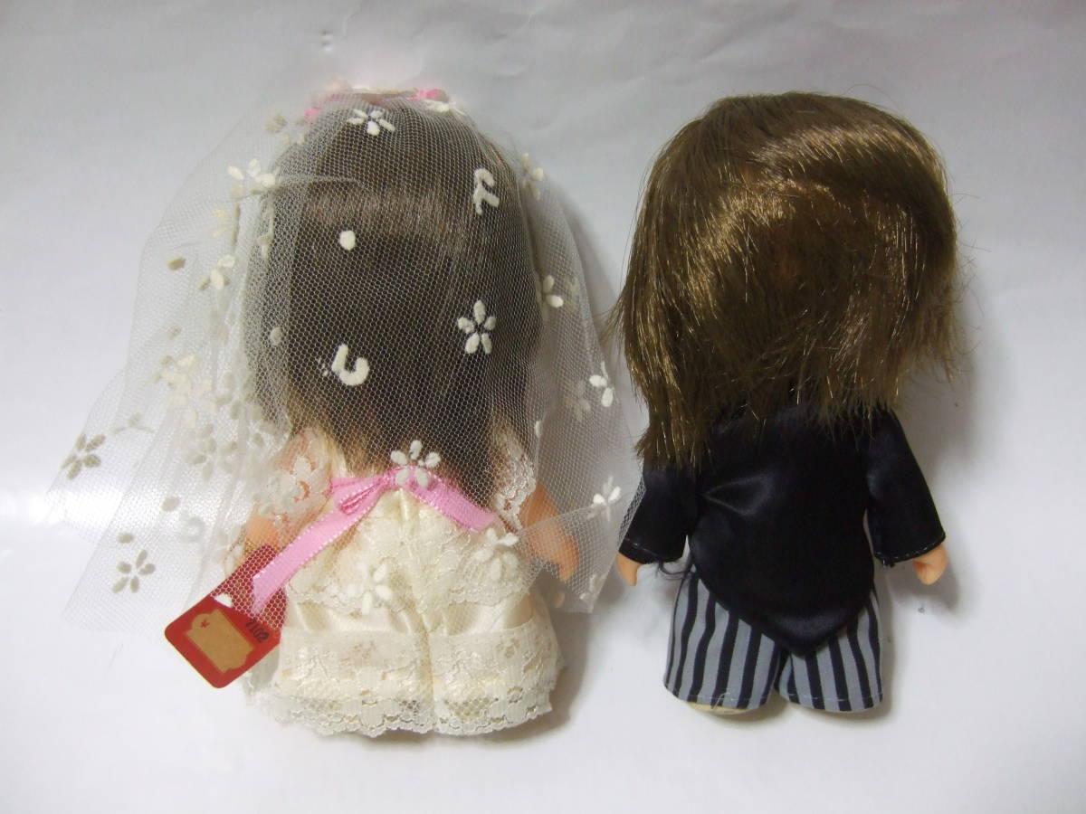 that time thing seat gchi wedding marriage figure mayu diligently bok doll Sekiguchi