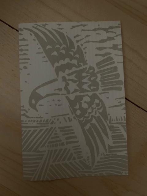 ◆超希少レア入手困難◆オリジナルワイン木箱◆SCREAMING EAGLE◆スクリーミング イーグル【3本用】★★★★★★★★★★★★★★★★★★_画像4