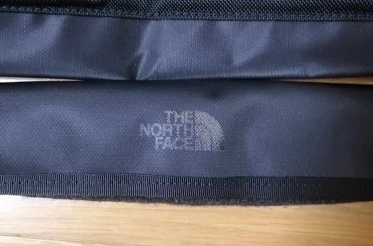 【ザ・ノース・フェイス(THE NORTH FACE)】メッセンジャーバッグ
