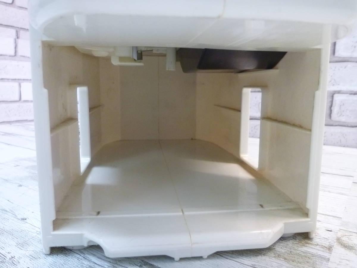 ★○National 除湿器・乾燥機 衣類乾燥除湿機 F-Y56Z1 FK 2003年製品_画像7