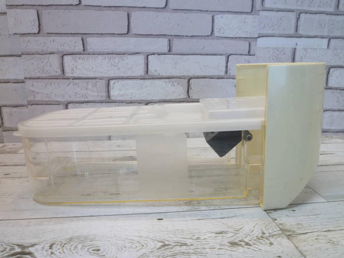 ★○National 除湿器・乾燥機 衣類乾燥除湿機 F-Y56Z1 FK 2003年製品_画像6