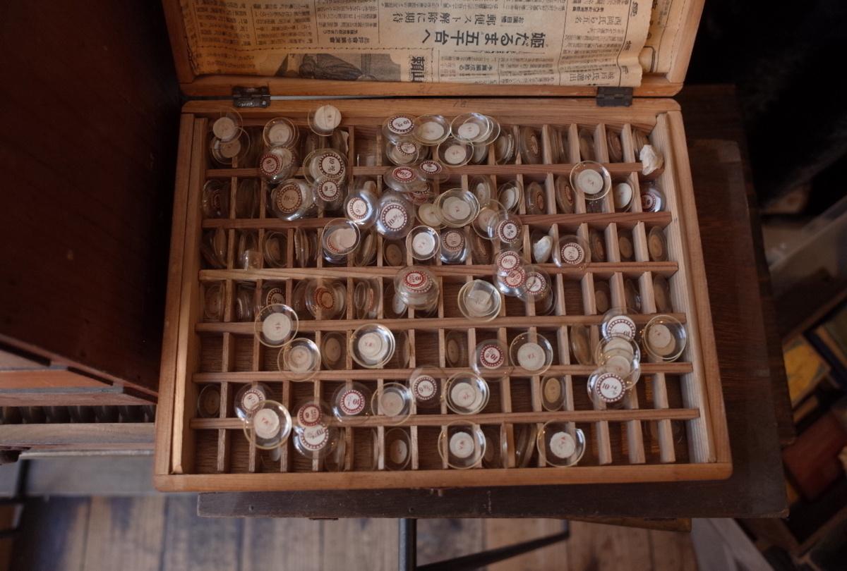 ○アンティーク腕時計&懐中時計 風防 大量セット  古道具のgplus広島 2102k_画像3