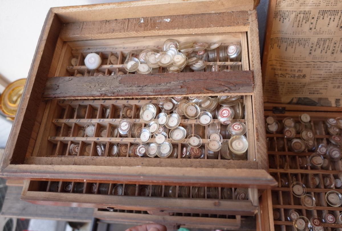 ○アンティーク腕時計&懐中時計 風防 大量セット  古道具のgplus広島 2102k_画像2