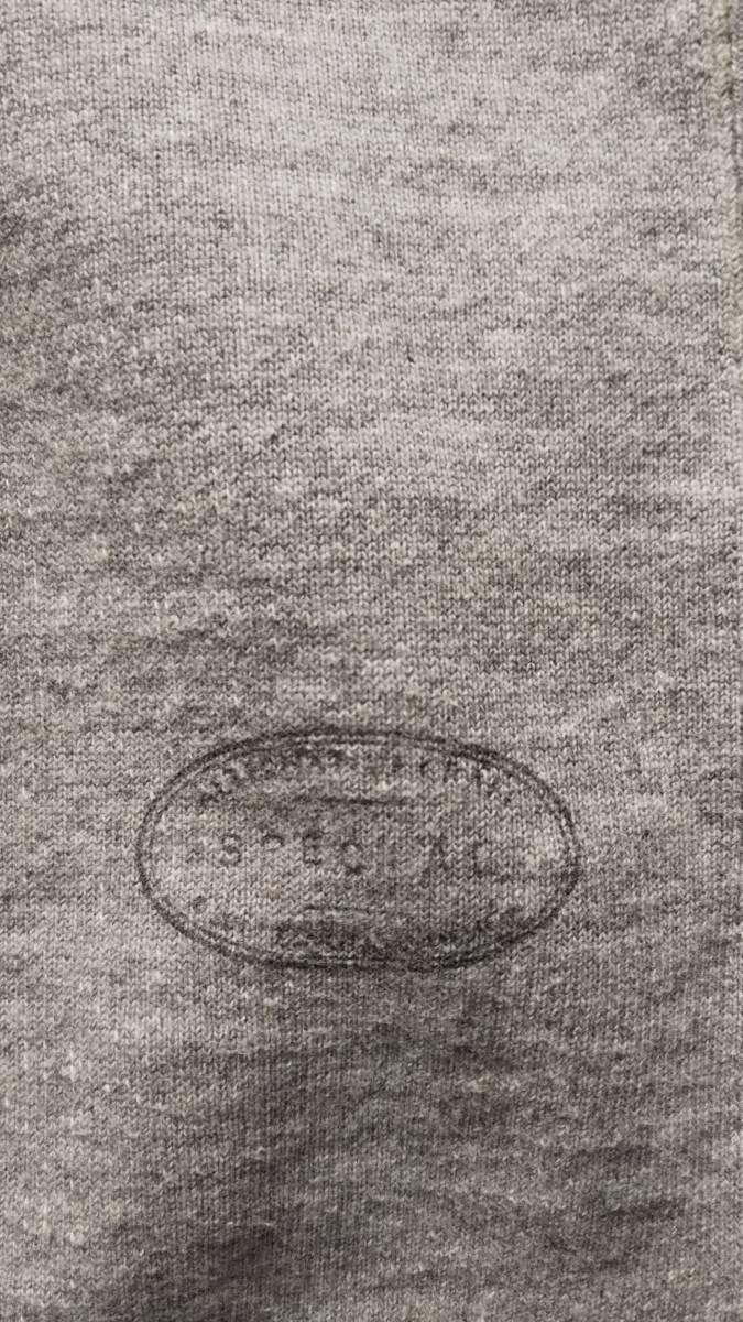 美品 ロンハーマン Ron Herman 17AW TANGTANG タンタン コラボ SWEAT スウェット シャツ トレーナー パーカー チャンピオン_画像4