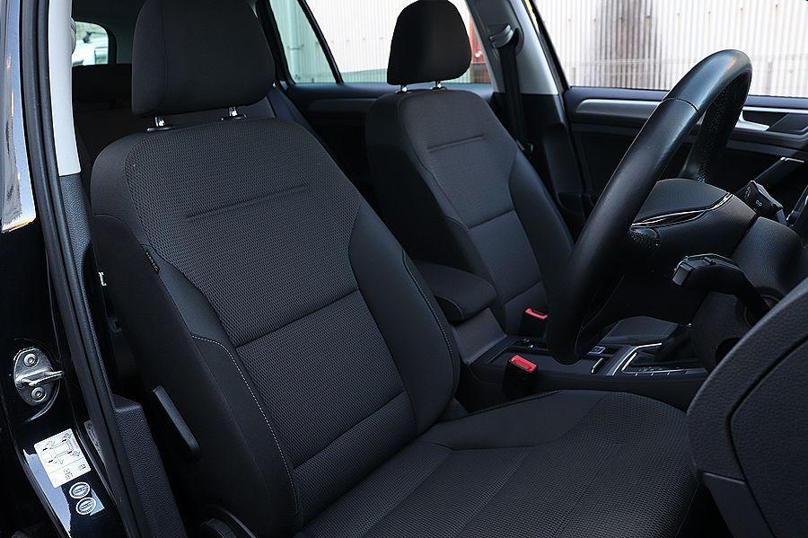 【 1オーナー 】 2014y VW ゴルフ ヴァリアント TSI コンフォートライン ブルーモーション OZ18AW 検R5/6_画像7