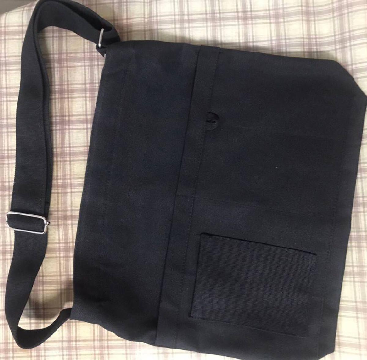 トートバッグ ショルダーバッグ レディースバッグ キャンバスバッグ ブラック マザーズバッグ