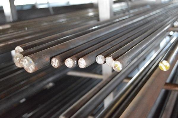 鉄 黒皮 丸棒鋼(SS400)普通鋼材 各外径品の(1000~100mm)各定寸長さでの販売F31_画像2