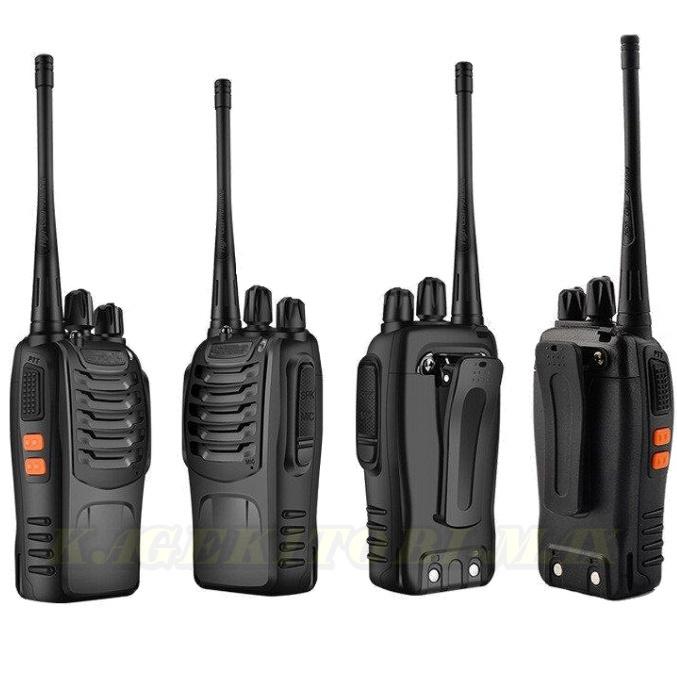 5台 特定小電力 対応 トランシーバー 新品●免許不要の ケンウッド アルインコ アイコム 交信可能●イヤホンマイク使用可能 VN-過激飛びMAX_画像2