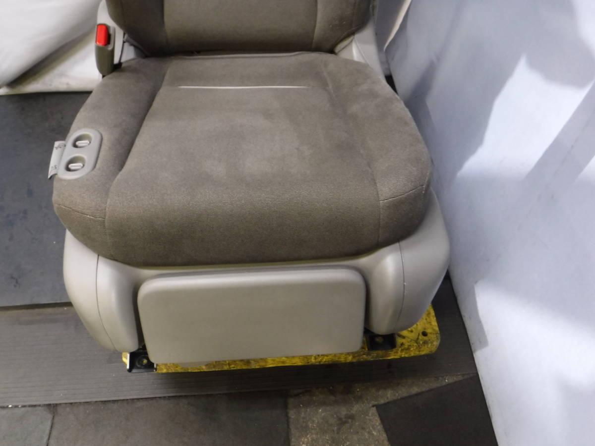 ステップワゴン RP1 助手席 電動 サイドリフトアップシート 福祉 介護_画像3