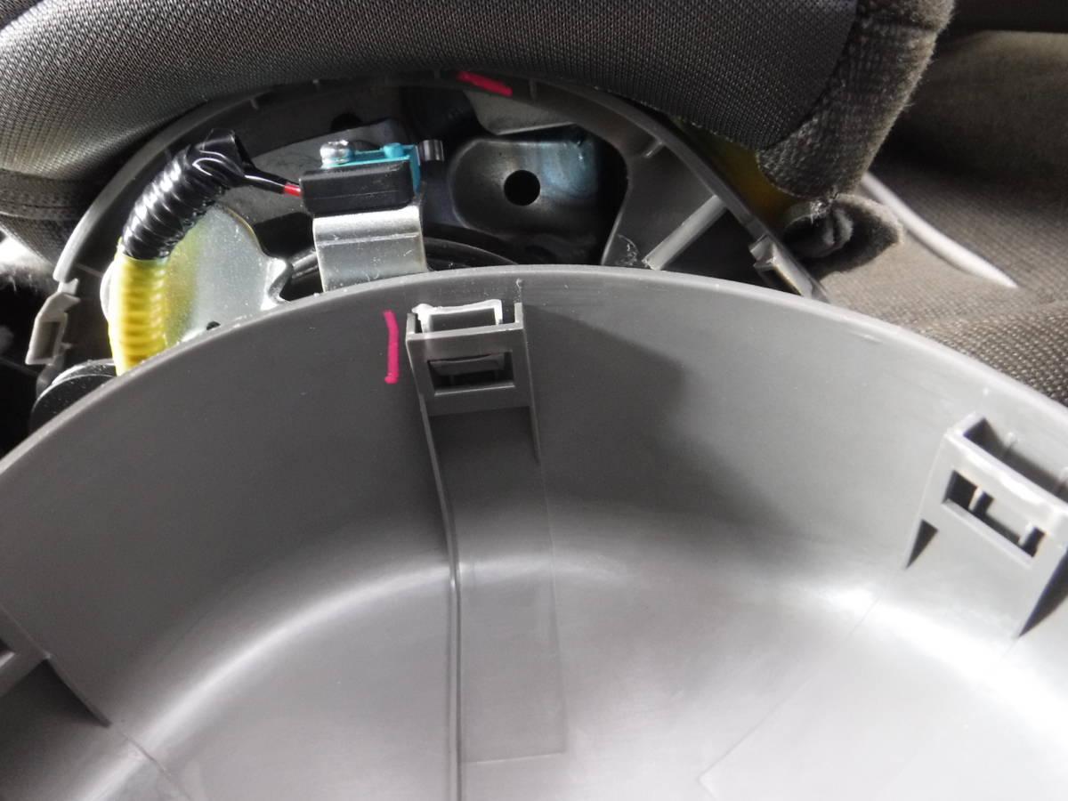 ステップワゴン RP1 助手席 電動 サイドリフトアップシート 福祉 介護_画像8