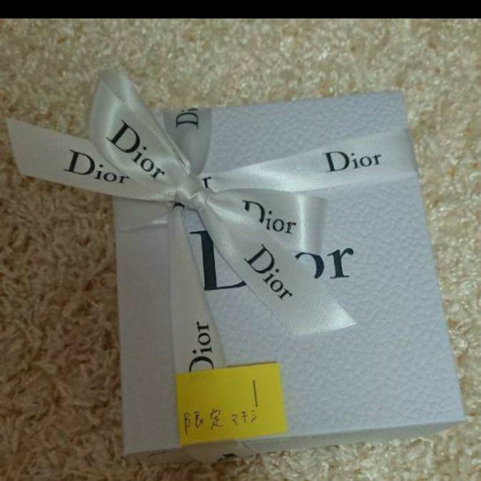 Dior マキシマイザーピンクサクラ