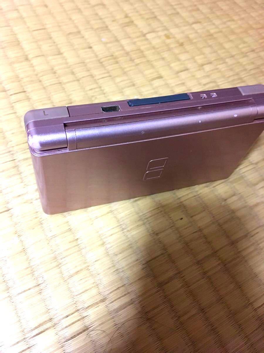 ニンテンドーDS Lite 任天堂 DSソフト ドラゴンクエスト9  星空の守り人 GBA -ゼルダの伝説 セット