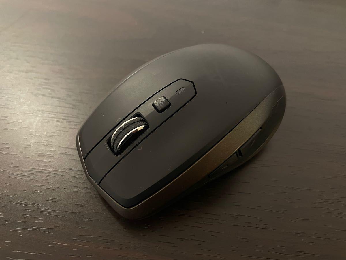 MX Anywhere 2  Logicool ロジクール Bluetooth ワイヤレスマウス