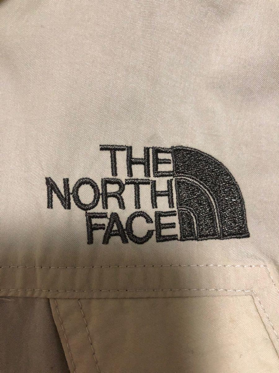 THE NORTH FACE ザノースフェイス マウンテンパーカー 美品 価格交渉ok