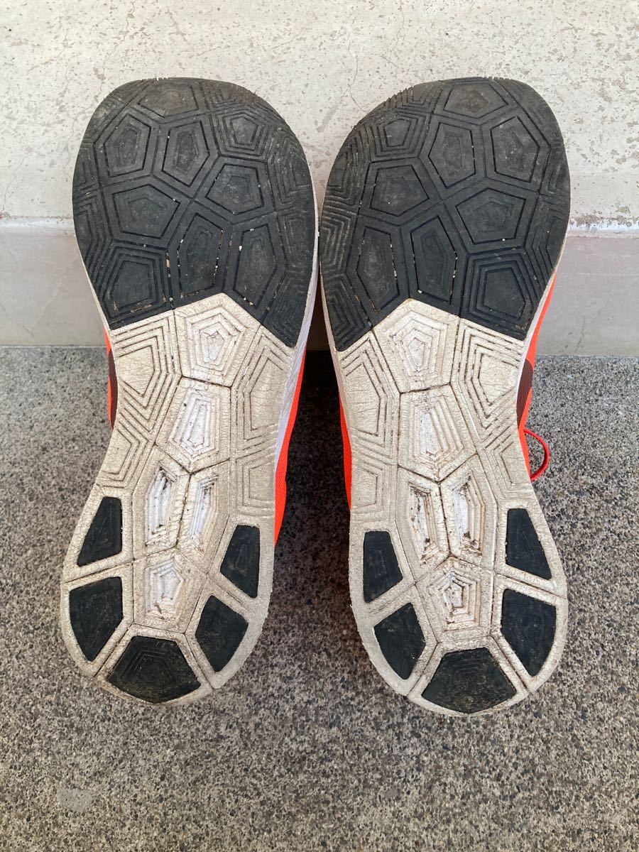 Nike Zoom Fly 29cm 初代 ズームフライ クリムゾンレッド