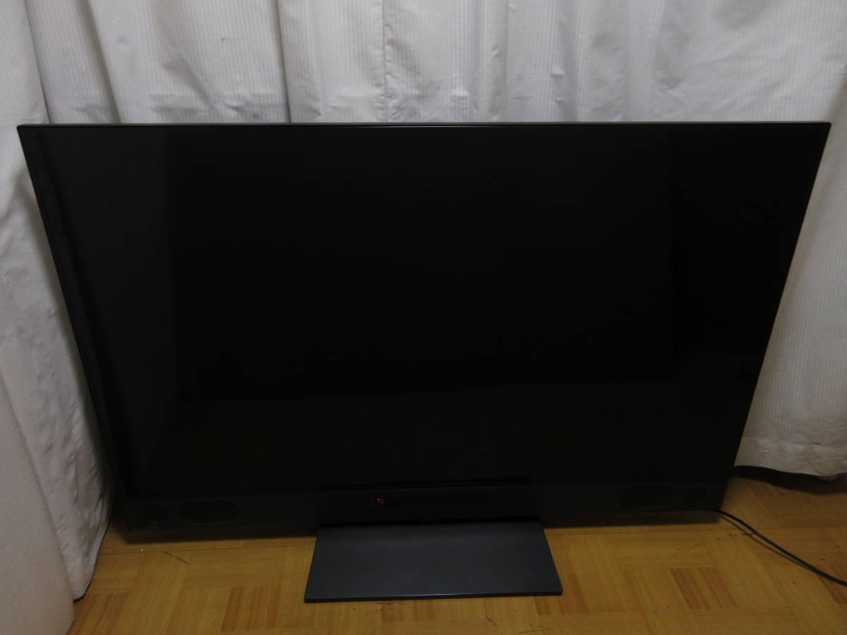 三菱 REAL LCD-A58XS1000 [58インチ] 展示品 新4K放送チューナー内蔵の4K液晶テレビ XO_画像4