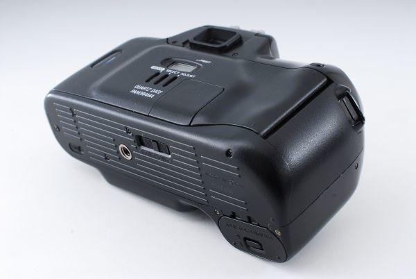 ★ 超極上品★ニコン Nikon F50 ブラック+タムロン TAMRON AF 28-200mm F3.5-5.6レンズセット★ かなり綺麗です!#500_画像6