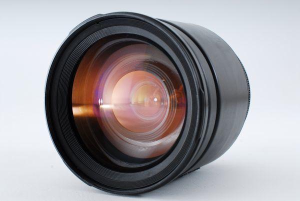 ★ 超極上品★ニコン Nikon F50 ブラック+タムロン TAMRON AF 28-200mm F3.5-5.6レンズセット★ かなり綺麗です!#500_画像8