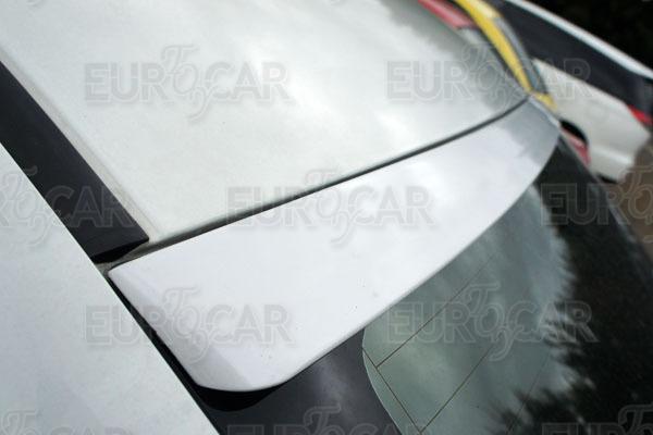 メルセデス ベンツ Eクラス W212 セダン リア ルーフスポイラー F 未塗装_画像3