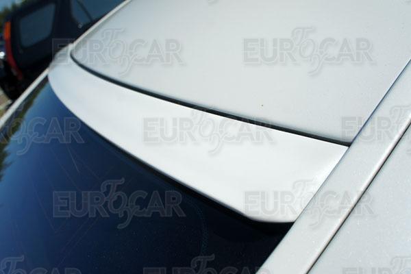 メルセデス ベンツ Eクラス W212 セダン リア ルーフスポイラー F 未塗装_画像2