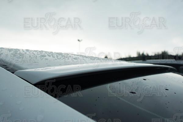 メルセデス ベンツ Eクラス W212 セダン リア ルーフスポイラー F 未塗装_画像1
