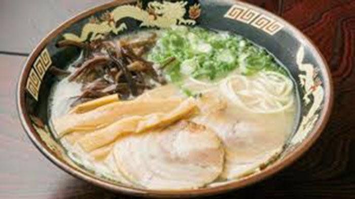 大人気  九州博多 博多豚骨ラーメン   細麺 うまかぞー  全国送料無料 ポイント消化  クーポン消化 _画像9