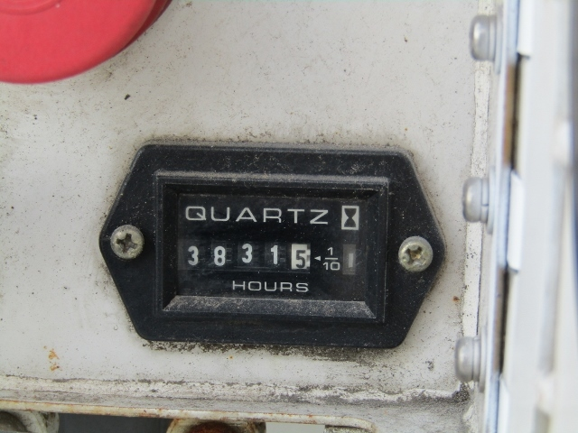即決!いすゞ エルフ 高所作業車 アイチ製 SE08A(8m) 5速MT ディーゼル NOx適合 バックカメラ_画像9