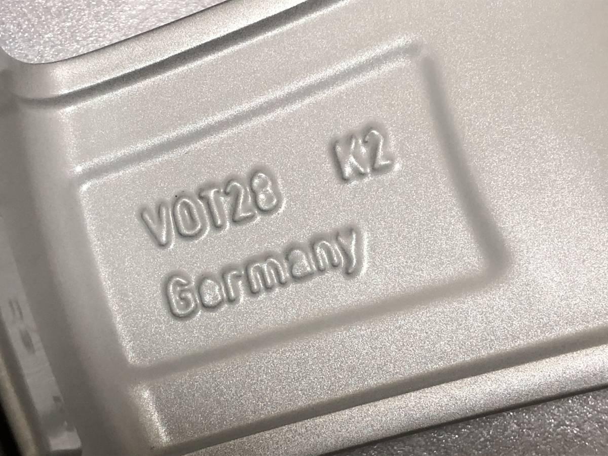 ★キレイ!軽量★VW純正ホイール ゴルフ 16in6.0J+50 PCD112 ゴルフ8/7.5 GTI ゴルフ7 ゴルフ6 ヴァリアント トゥーラン ワーゲン アスペン_信頼安心の本国ドイツ製造品です!