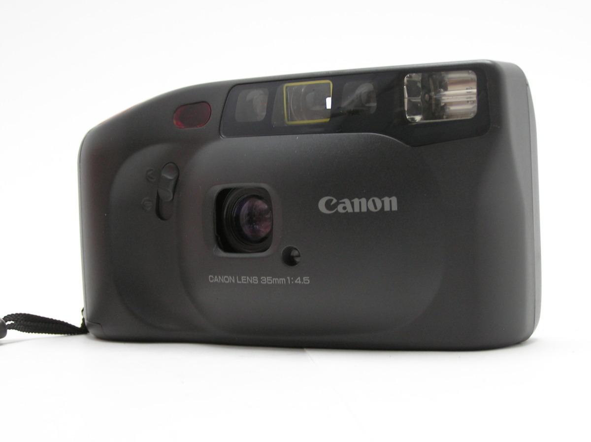 ★ハローカメラ★ 7807 Canon Autoboy LITE2 (CANON LENS 35mm/4.5 ) 動作品  現状  1円スタ-ト