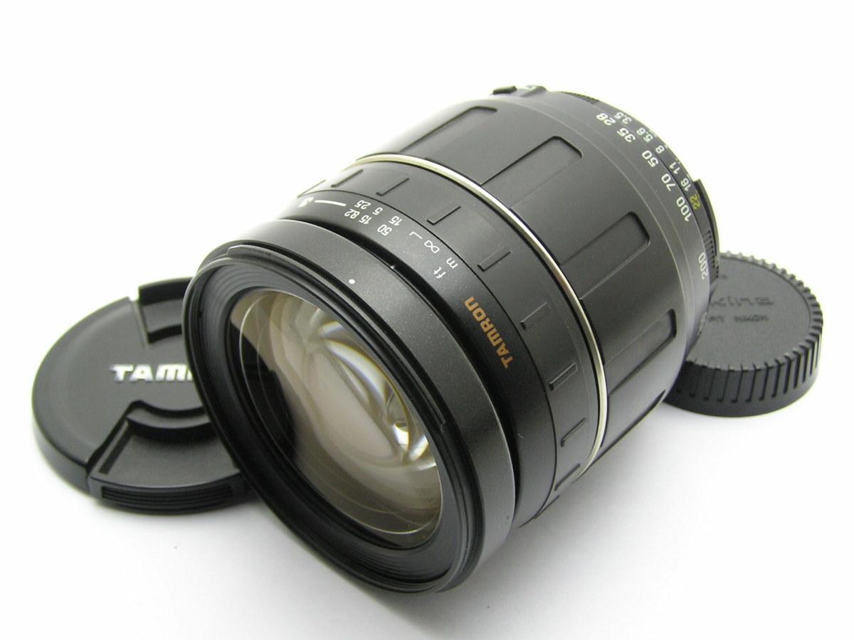 ★ハローカメラ★7720 Nikon用 TAMRON AF LD IF ( 28-300mm F3.5-6.3 )動作品 現状 ジャンク 要清掃 1円スタ-ト