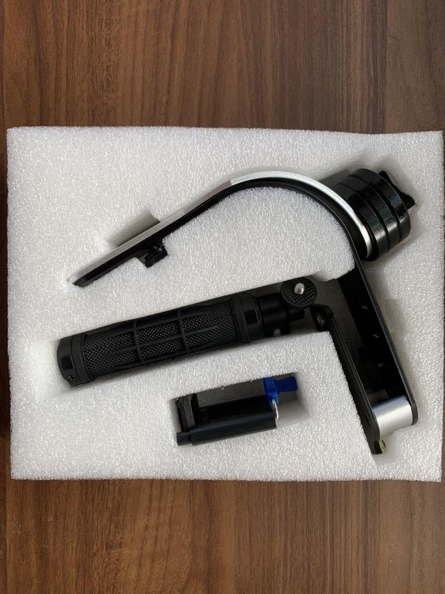 アナログなジンバル スマホや小型カメラ用_画像1