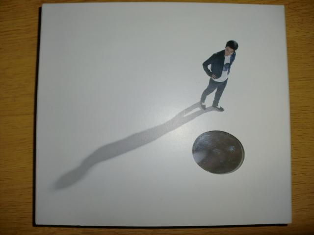良品 初回限定盤 KREVA [SPACE] CD+DVD二枚組 KICK THE CAN CREW