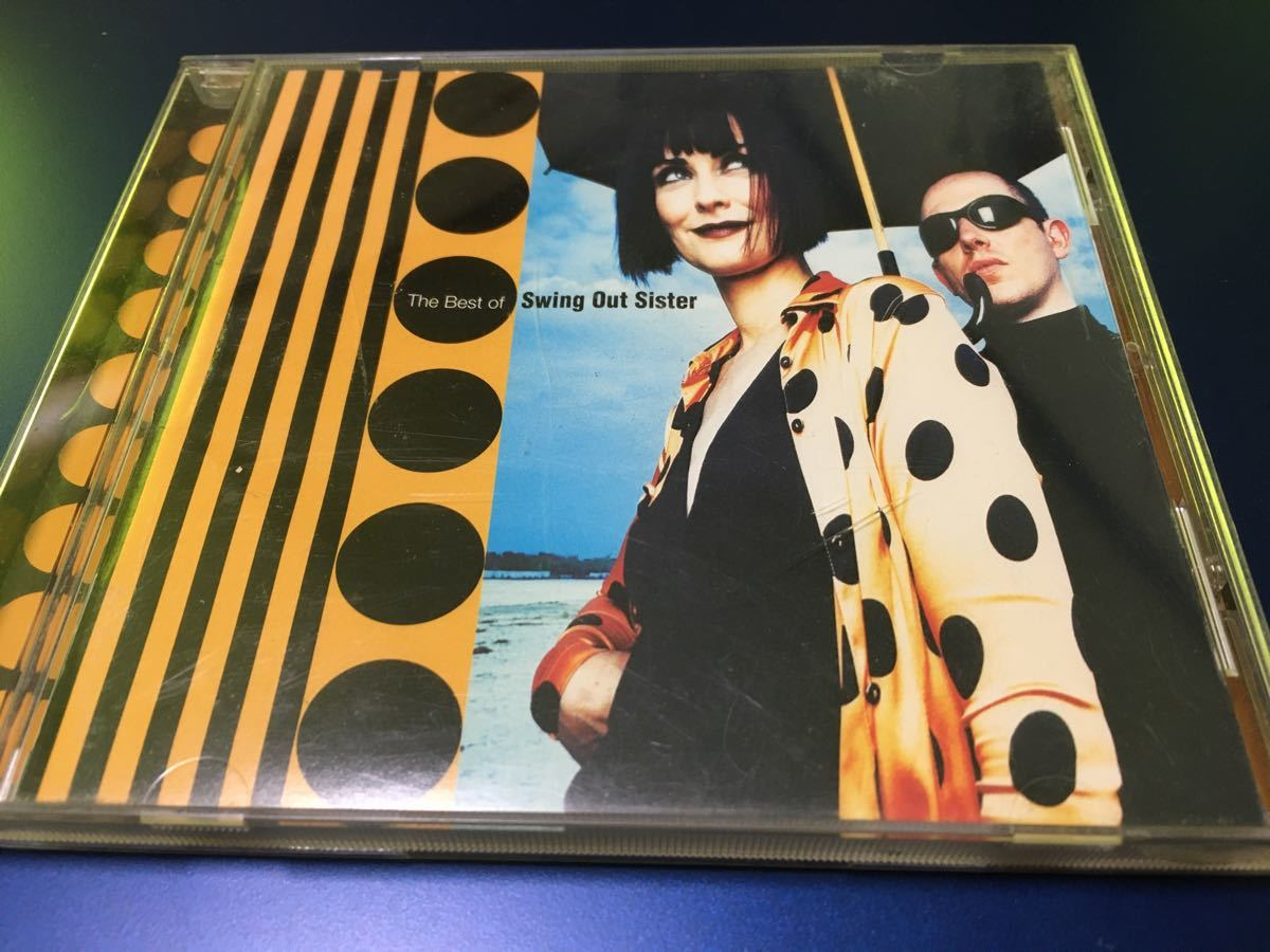 The Best of Swing out Sister
