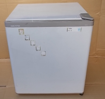 AJ0223 CULTINA 小型冷蔵庫 CR-46_画像1