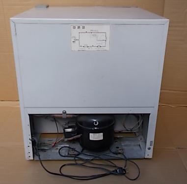 AJ0223 CULTINA 小型冷蔵庫 CR-46_画像5