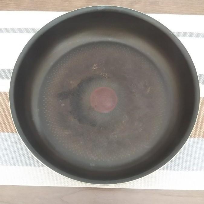 T-fal ティファール インジニオネオ マホガニー 26cm フライパン
