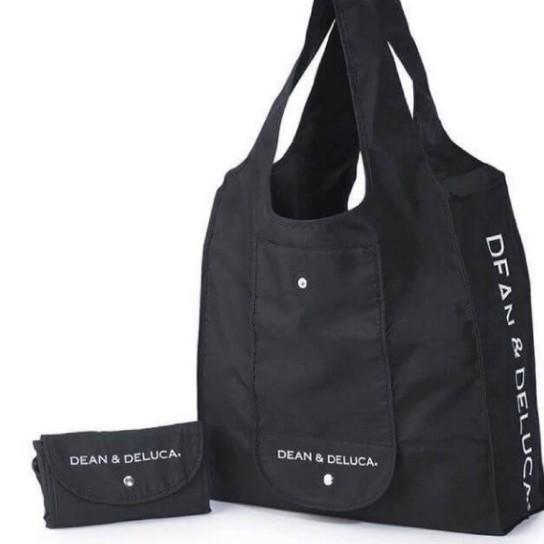 ◆新品◆DEAN&DELUCA 保冷バッグ&エコバッグ&ランチバッグ