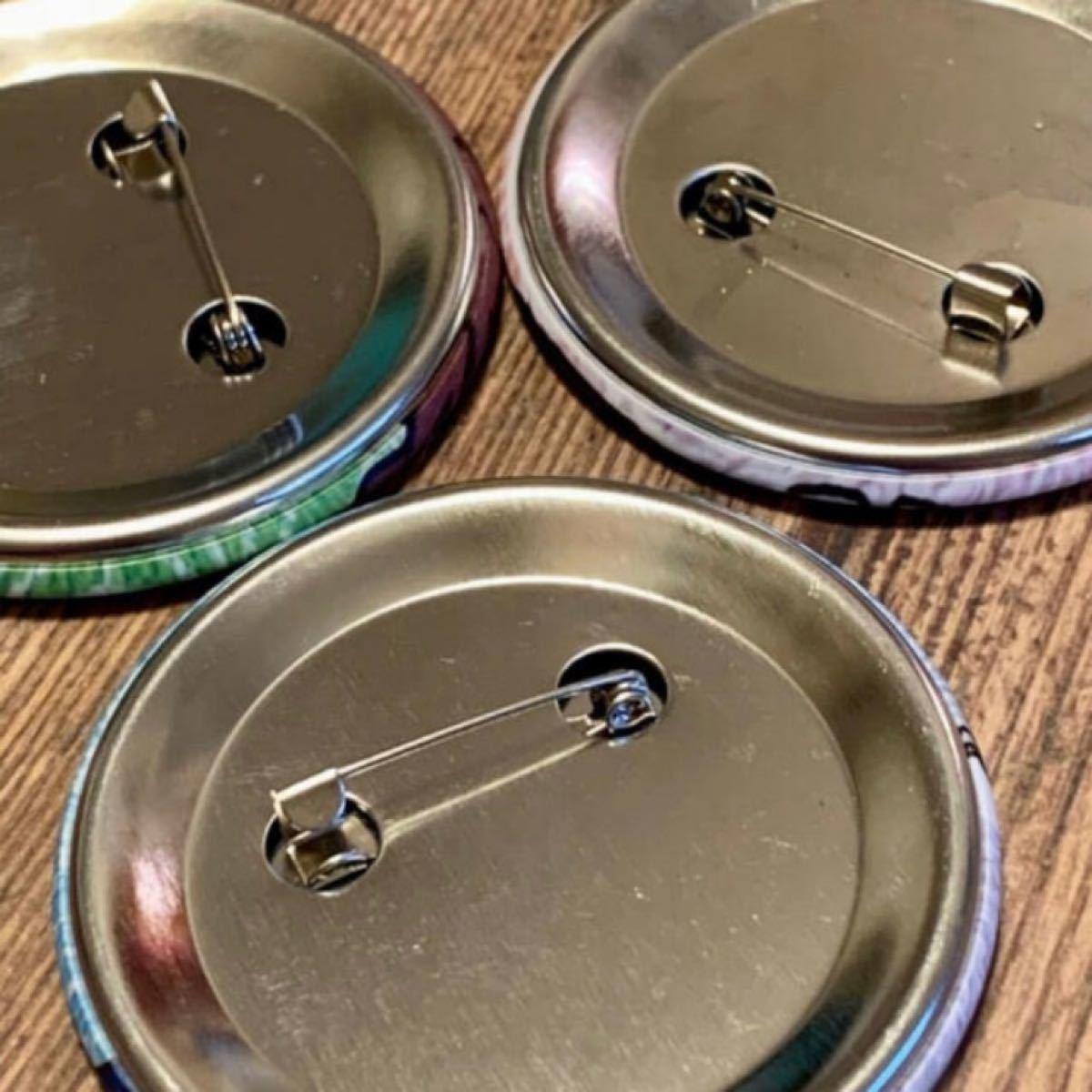 【煉獄杏寿郎/5点セット】鬼滅の刃 缶バッジ&アクリルキーホルダー 煉獄さん