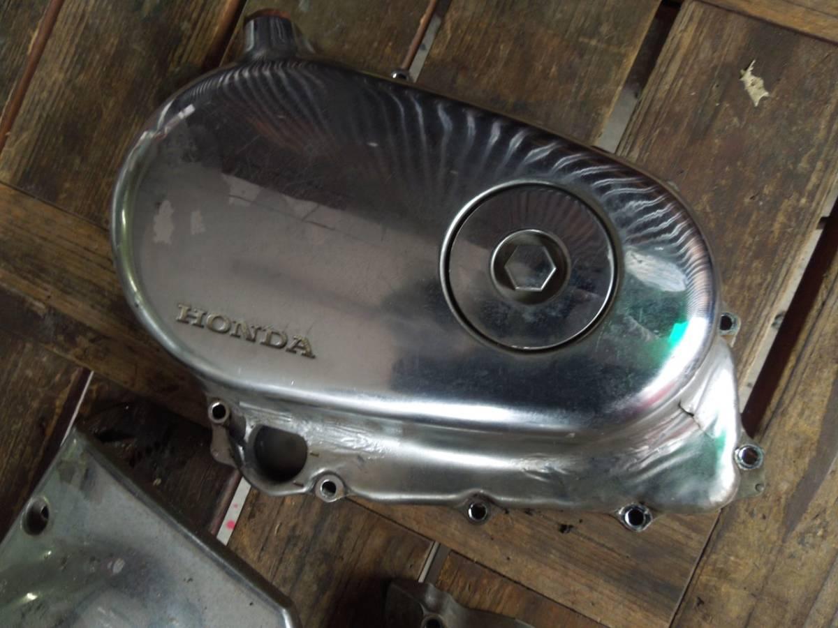 ◆マグナ250 エンジンカバーセット◆_画像4