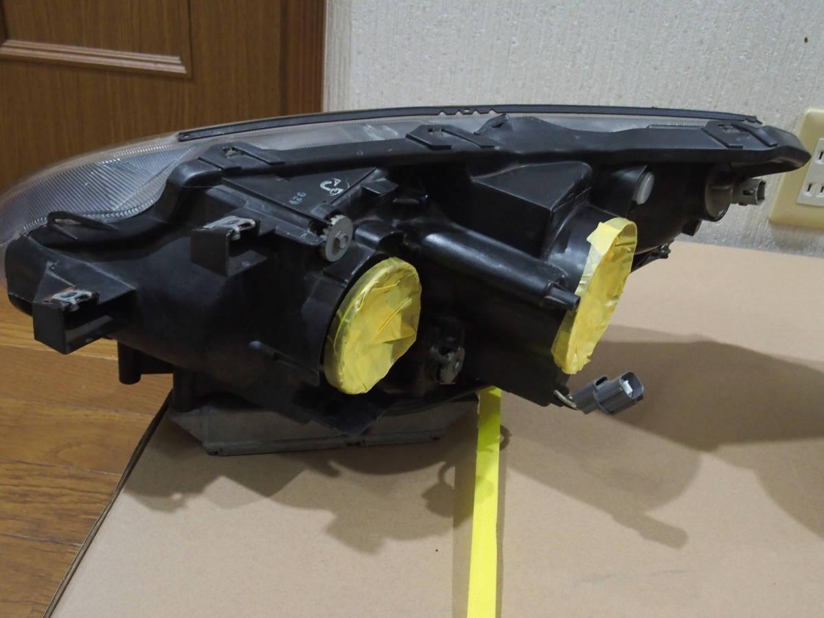 S2000  前期 純正ヘッドライト 左右_画像6