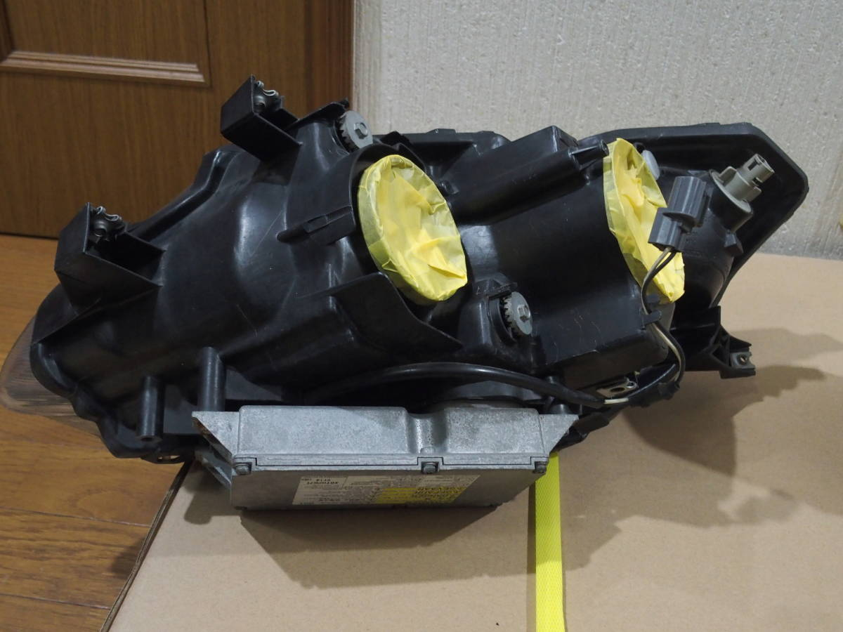 S2000  前期 純正ヘッドライト 左右_画像9