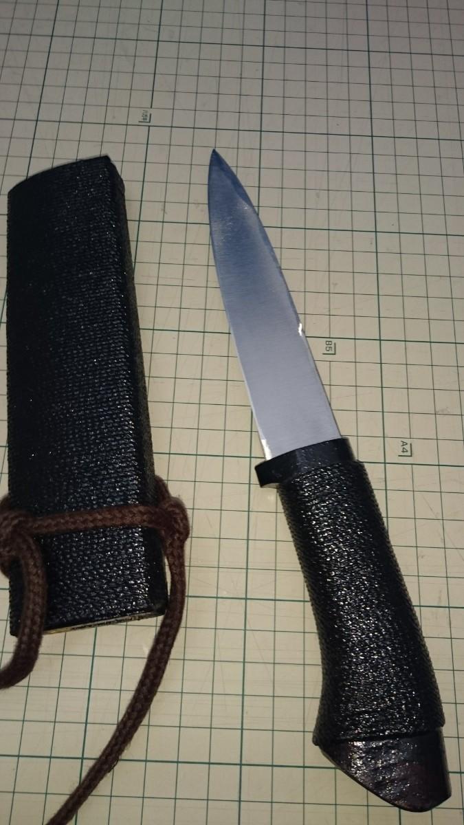 佐治武士作 和式ナイフ