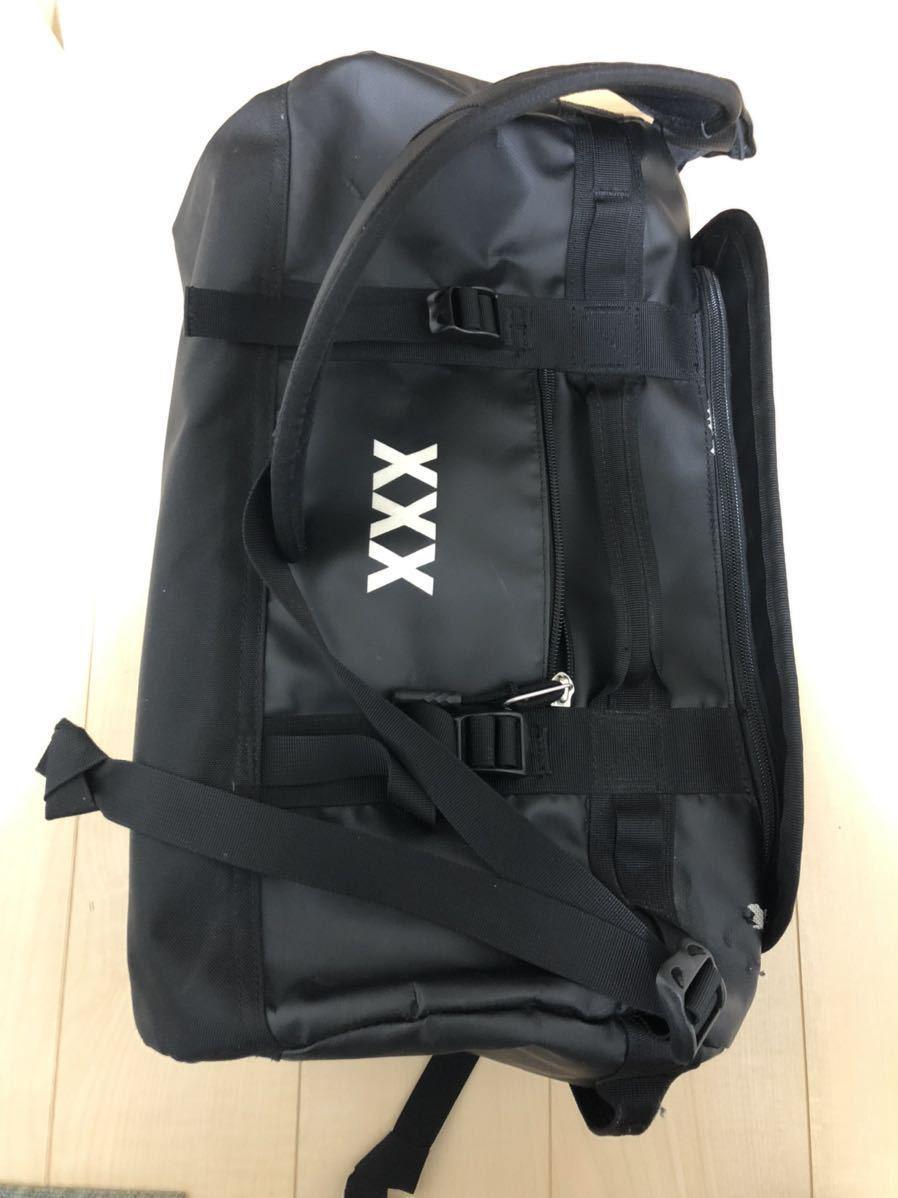 ノースフェイス BCダッフル XS リュック バックパック 中古品 特注 オンリーワン オーダー品