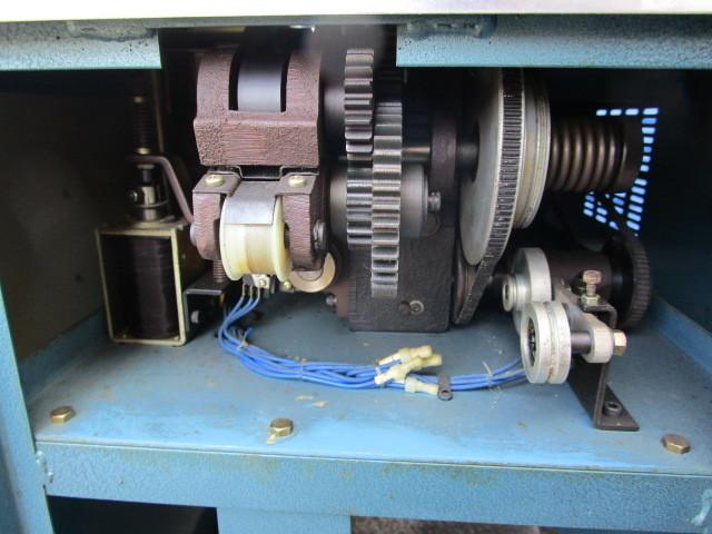 ■半自動結束機 ニチロ工業 SP-505 実働■_画像8