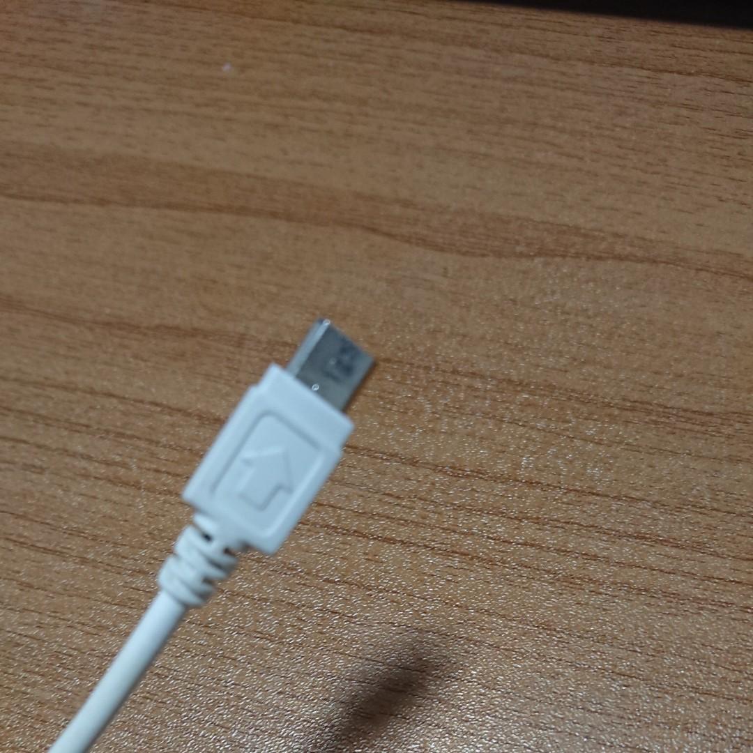 USBケーブル 充電ケーブル