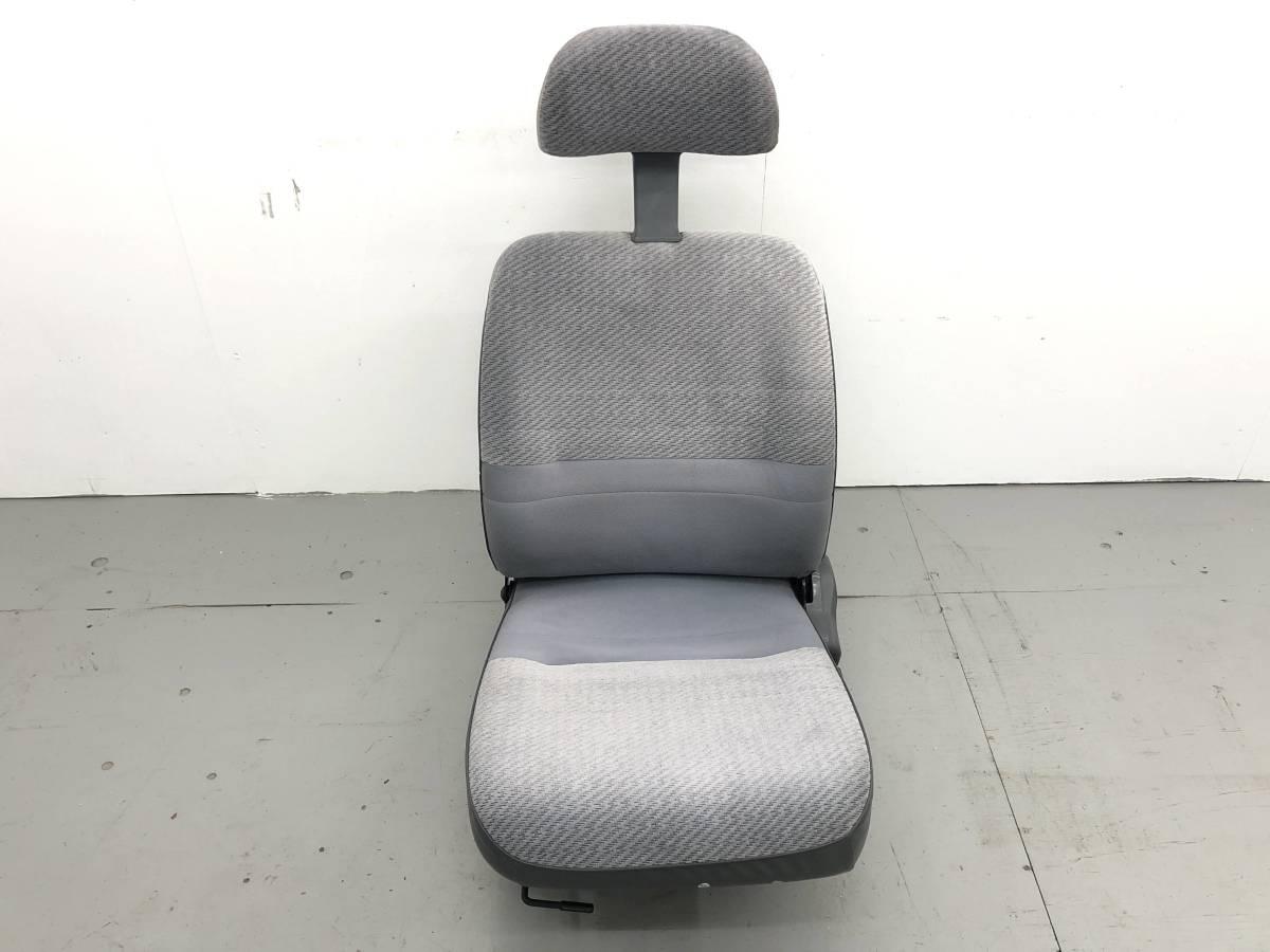 _b54379 ホンダ トゥデイ ハミングX V-JW3 シート 座席 フロント 左 助手席 F/LH C JW2 JA2 JA3_画像1