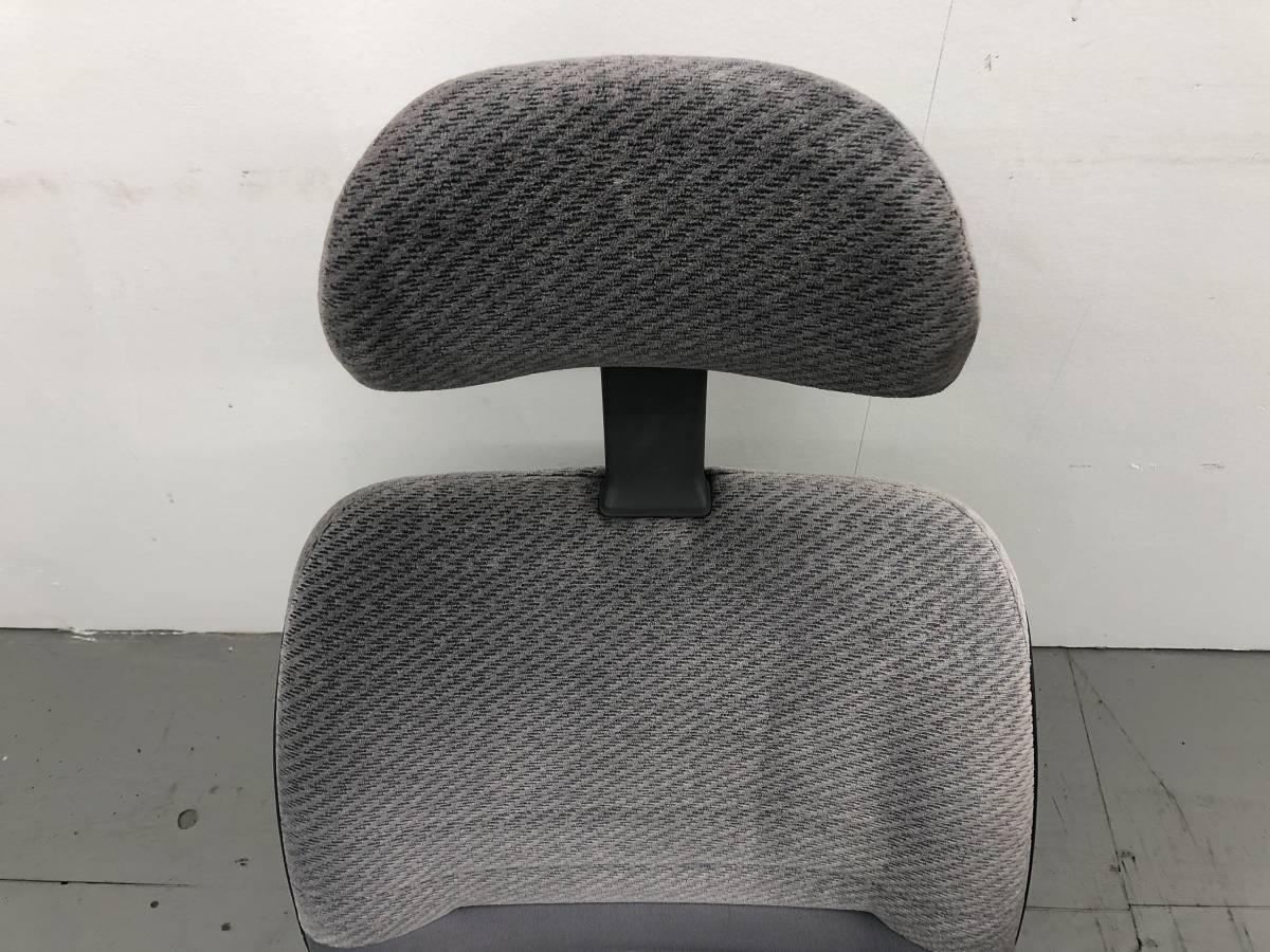 _b54379 ホンダ トゥデイ ハミングX V-JW3 シート 座席 フロント 左 助手席 F/LH C JW2 JA2 JA3_画像2